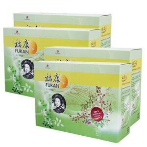 莊淑旂博士 福康 4盒