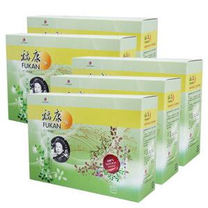 莊淑旂博士 福康 5盒