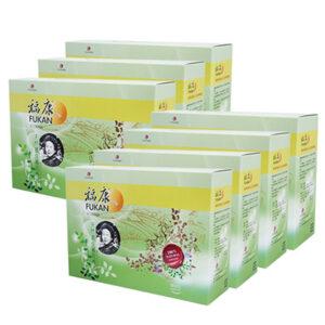 莊淑旂博士 福康 7盒