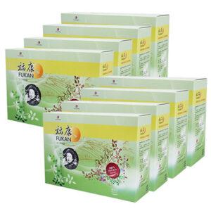 莊淑旂博士 福康 8盒