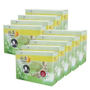 莊淑旂博士 福康 9盒