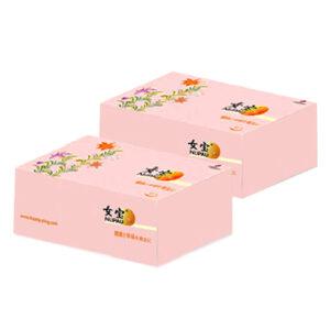 莊淑旂博士 女寶 (63入) 2盒組